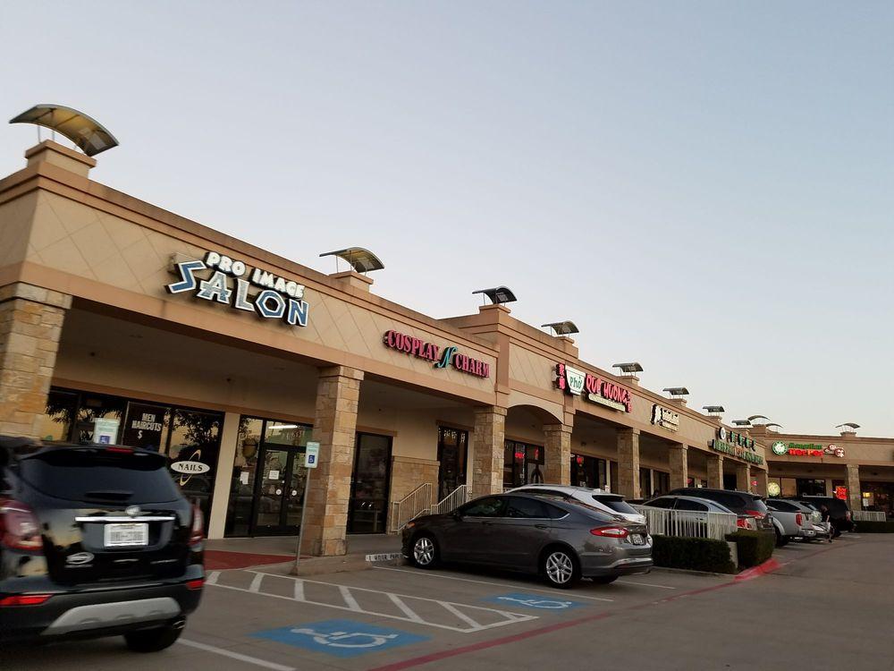 Cosplay N Charm: 240 Legacy Dr, Plano, TX