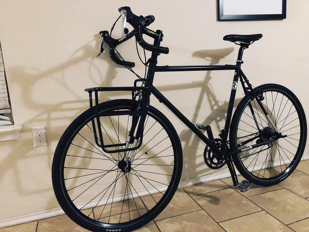 Buda Bike Co