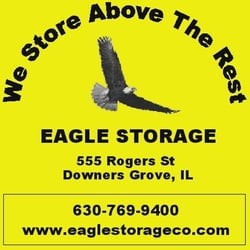 Charmant Photo Of Eagle Storage Company   Downers Grove, IL, United States