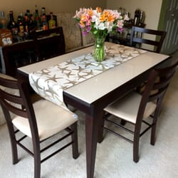 Photo Of Macyu0027s Furniture Gallery   Fort Lauderdale, FL, United States.  Peefect Table