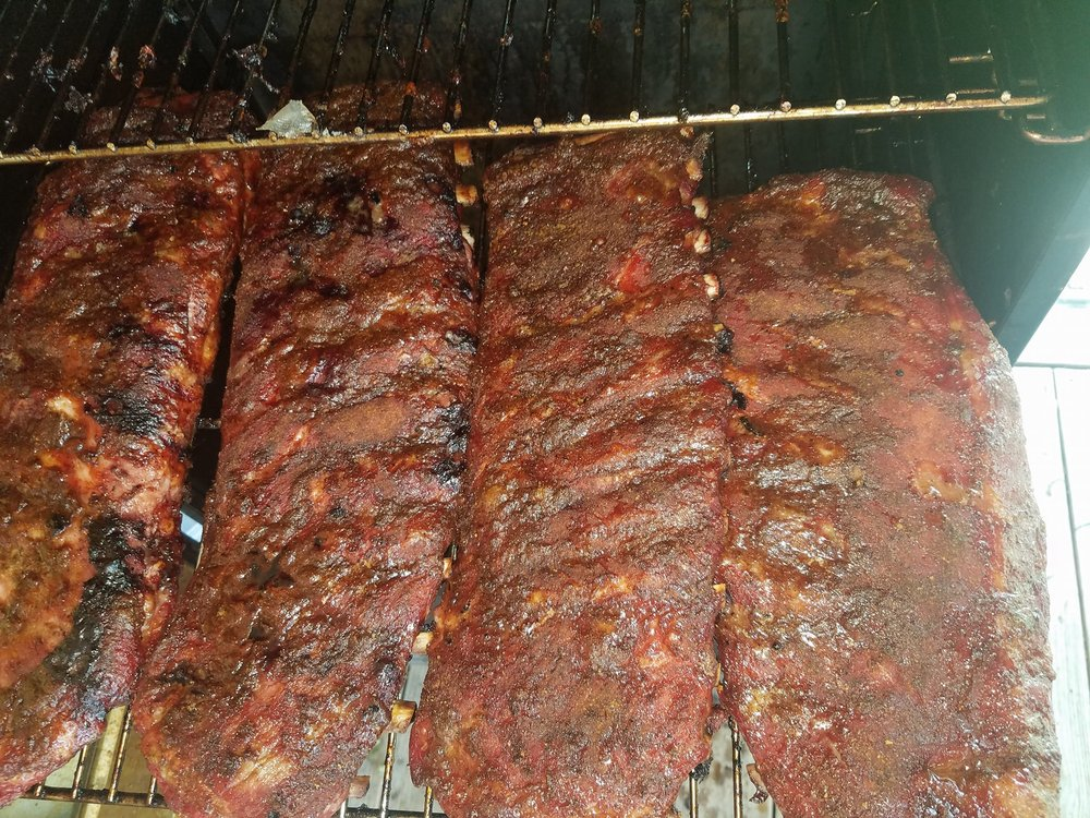Meat Wagon: 15224 Paradise Cove Dr, Willis, TX