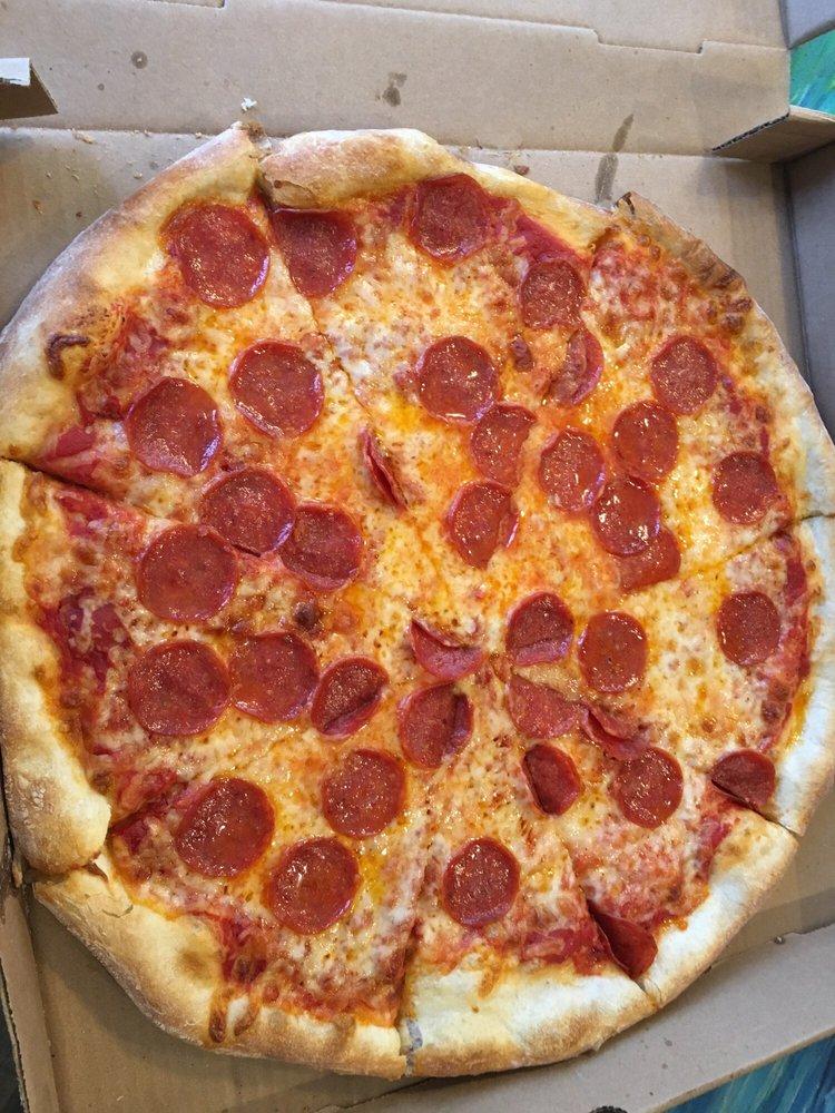 Vinnie's Pizza & Restaurant: 29887john J Williams Hwy, Millsboro, DE