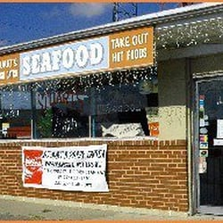 Stuart s fresh catch 12 reviews seafood markets 2400 for Fish market richmond va
