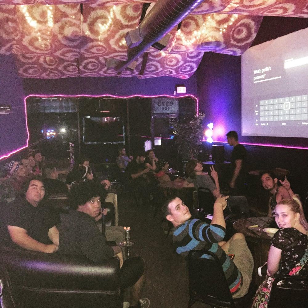 Photos for gorilla hookah lounge yelp - Shisha bar lounge mobel ...