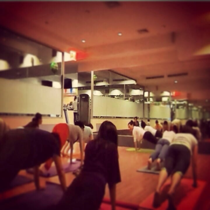 Korea Village Fitness: 150-24 Northern Blvd, Flushing, NY
