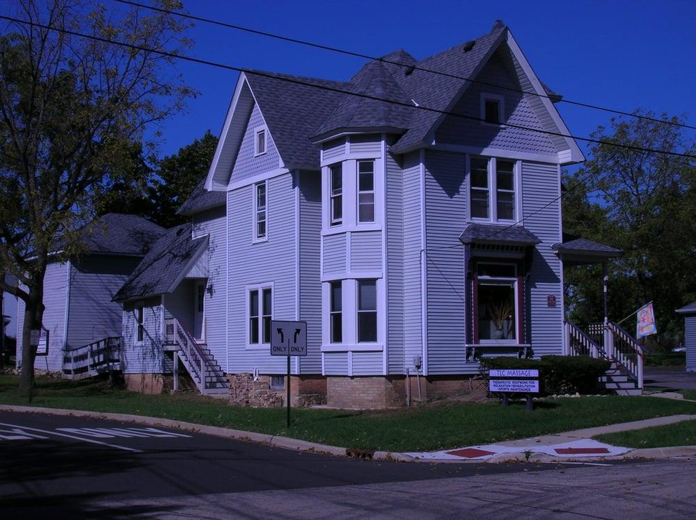 TLC Massage: 102 Minnie St, Crystal Lake, IL