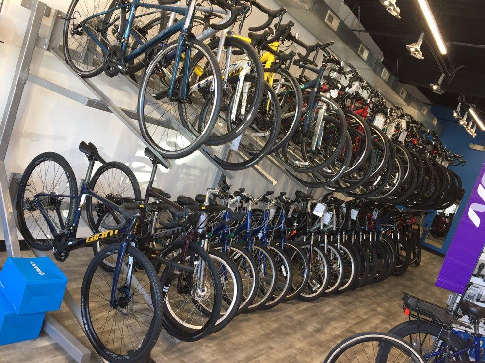 Giant Bicycle Rehoboth: 19897 Hebron Rd, Rehoboth Beach, DE