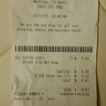 The UPS Store - 50 Reviews - Shipping Centers - 1155-C