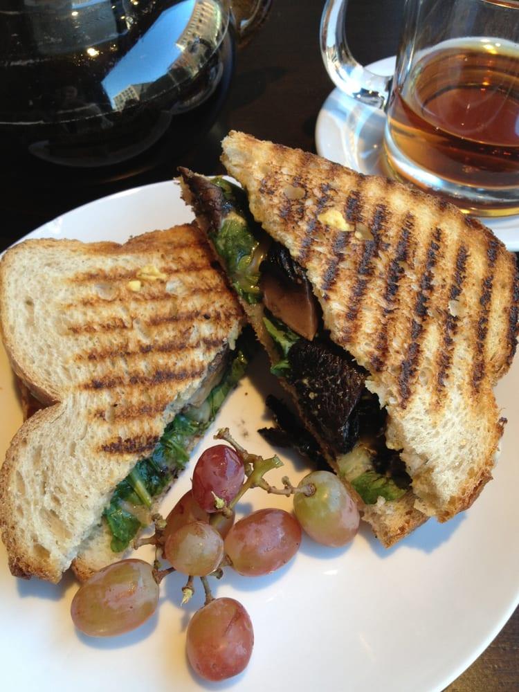 Verduras Tea House Cafe