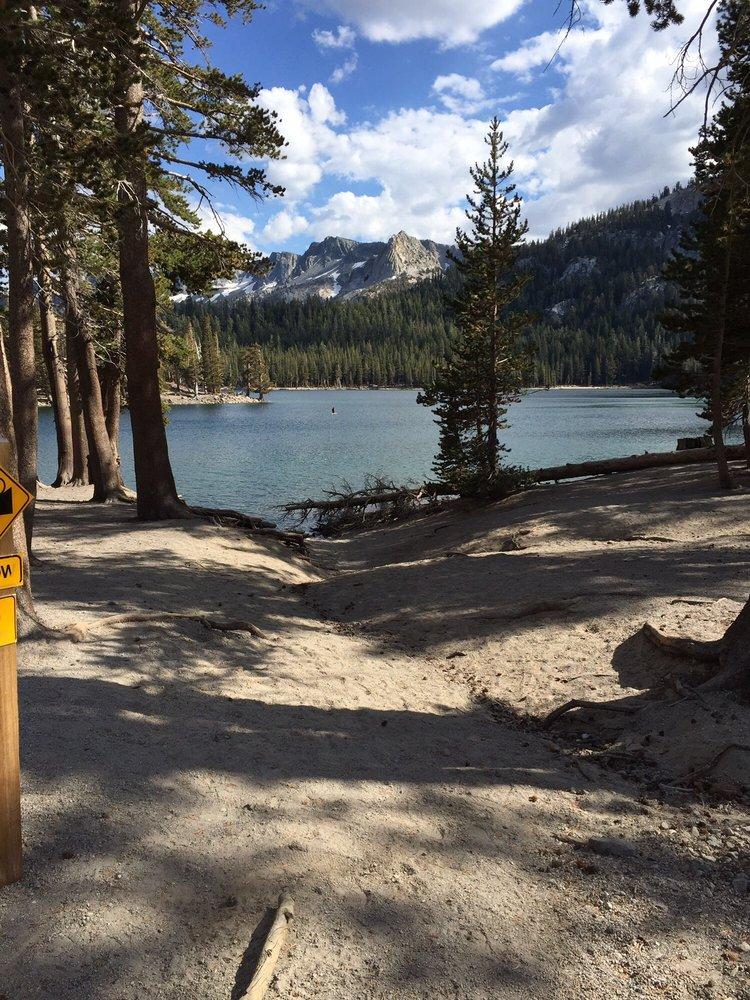 Horseshoe Lake: 4500 Lake Mary Rd, Mammoth Lakes, CA