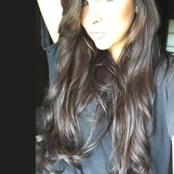 Photo of Janna Hines Salon - Beverly Hills, CA, United States. Ash is