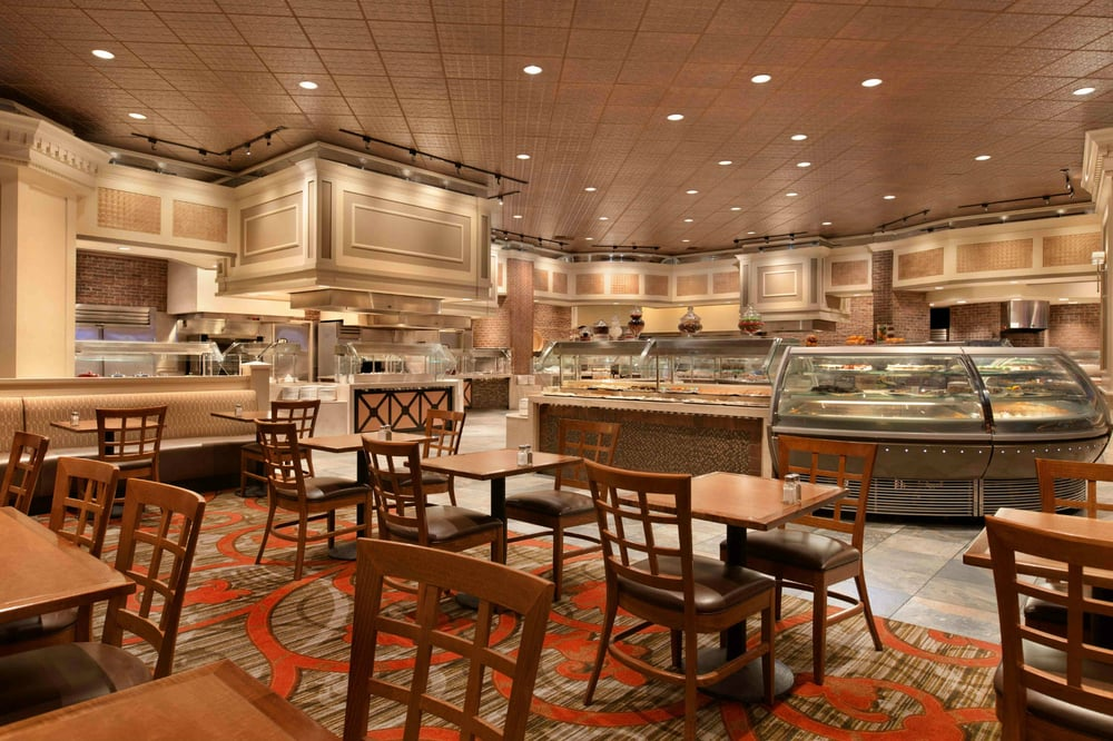 Superb The Buffet At Harrahs New Orleans 206 Photos 183 Interior Design Ideas Clesiryabchikinfo