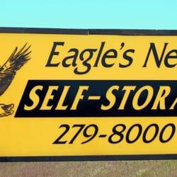 Merveilleux Eagleu0027s Nest Storage   Self Storage   8009 Hwy 29 ...