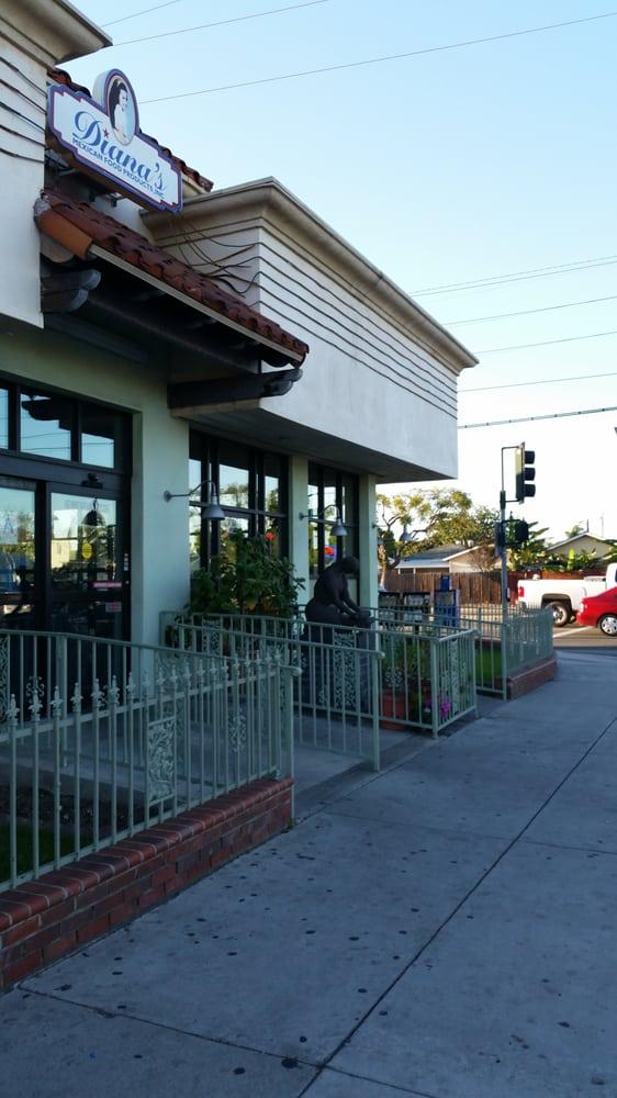 Mexican Restaurants In Carson Ca