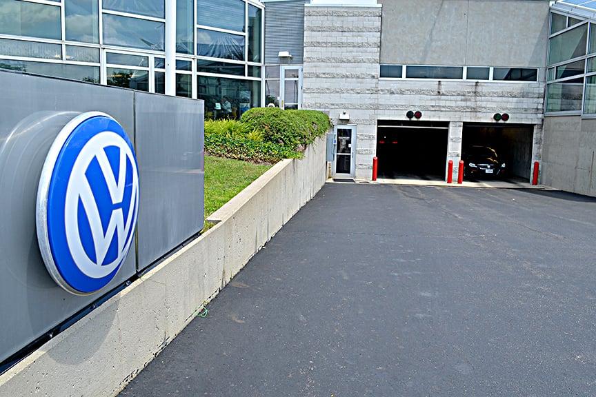 MAG Volkswagen of Dublin Service
