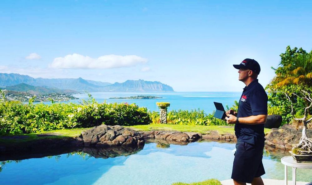 Signature Home Inspections Hawaii