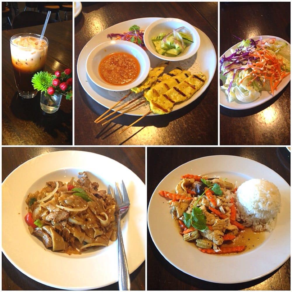 Thai Food Near Fontana