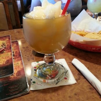 Photo Of Casa Ramos Mexican Restaurant Redding Ca United States Peach Margaritas