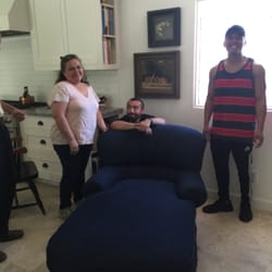 Photo Of Vargas Upholstery   San Diego, CA, United States. Team Vargas With
