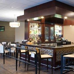 Photo Of Cascades Restaurant Bar Bellevue Wa United States We Offer