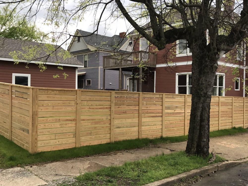 Affordable Fence Installation Companies Near Woodbury Tn