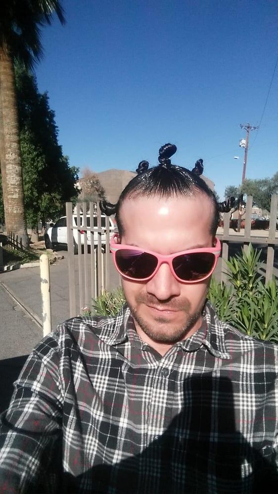 Africana Hair Braiding Center - Hair Stylists - 1815 W Missouri Ave, Phoenix, AZ, United States ...