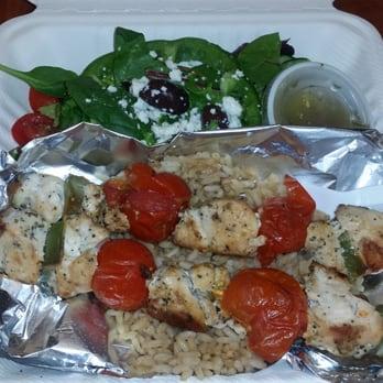 Zoës Kitchen - 25 Photos & 51 Reviews - Mediterranean - 120 S ...