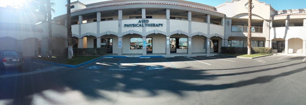 Movement for Life Physical Therapy: 35325 Date Palm Dr, Cathedral City, CA