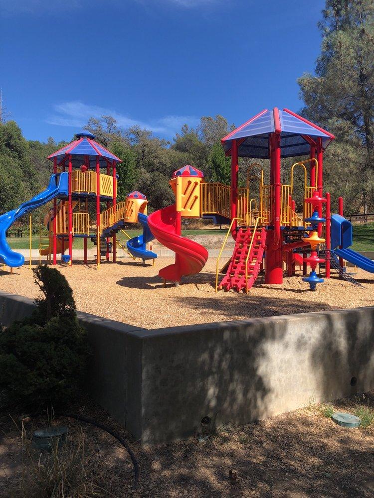 Lions Park: 3633 Cedar Ravine Rd, Placerville, CA