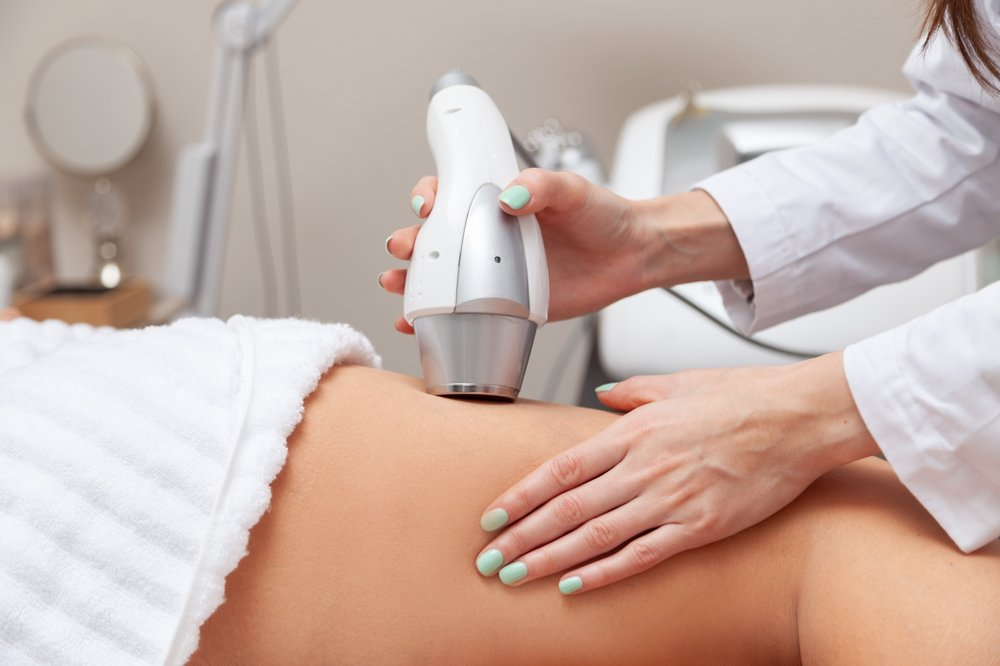 Giselle's Body Sculpting Anti Aging Spa: 12741 N US 183 Research Blvd, Austin, TX