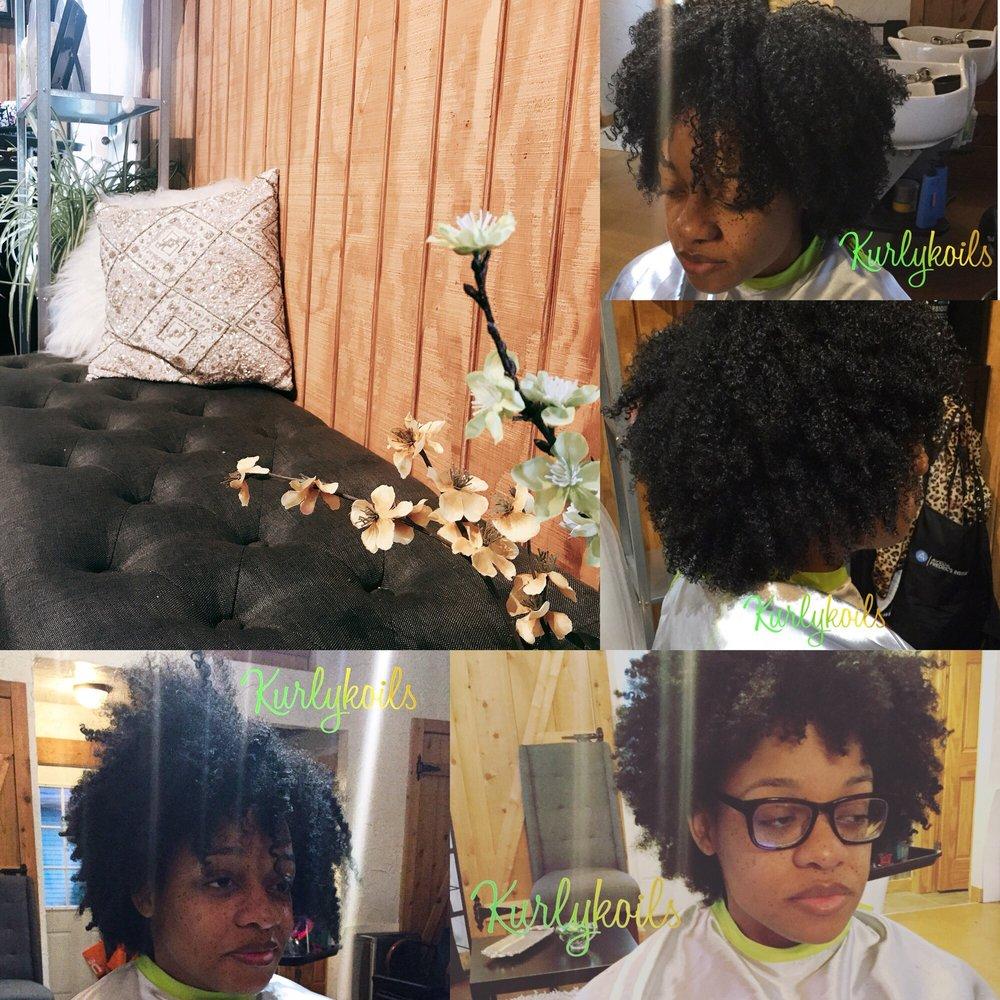 Kurlykoils Hair Salons 6409 Carrollton Ave Broad Ripple