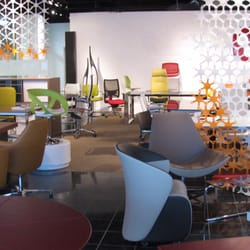 Merveilleux Photo Of Marcus Office Furniture World   Miami, FL, United States. Grande  Exposição