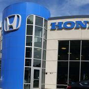 Exterior View Of The Photo Of Dean Honda   Pittsburgh, PA, United States.