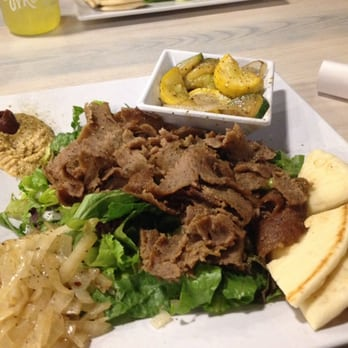 Glory bound gyro co delivery 103 photos 76 reviews for Al tannour mediterranean cuisine menu