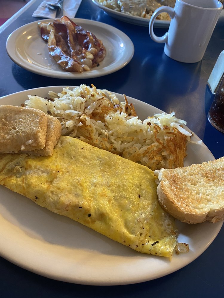 Chatterbox Diner: 266 State St, Carthage, NY