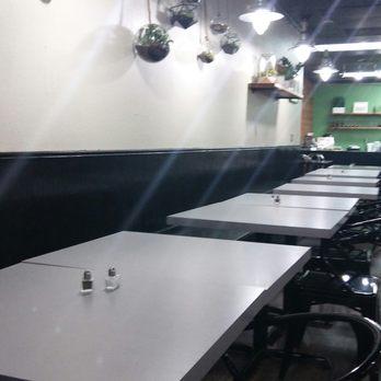 Green House Cafe Fargo Nd