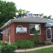 Thank Photo Of Gold Star Roofing U0026 Exteriors   Imperial, MO, United States.  Thank ...