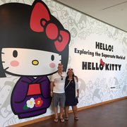 e245ed6ea Hello! Exploring the Supercute World of Hello Kitty - CLOSED - 825 ...