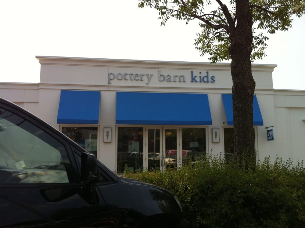 Pottery Barn Kids Furniture Stores Chicago Il Yelp