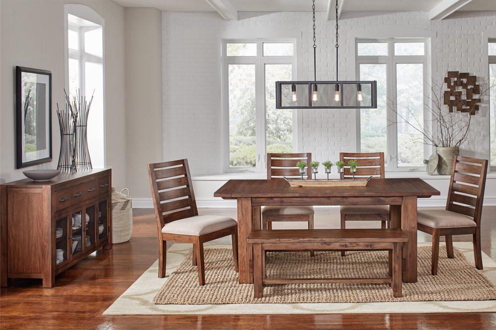 Woodworks Home Furnishing