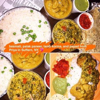 Best Indian Food Lafayette In