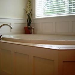 Photo Of Woodmark Homes   Seattle, WA, United States. Bathroom Remodel In  Redmond