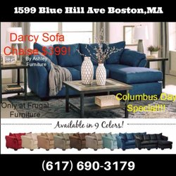 Merveilleux Frugal Furniture Outlet   Furniture Stores   1599 Blue Hill Ave, Mattapan  Square, Boston, MA   Phone Number   Yelp
