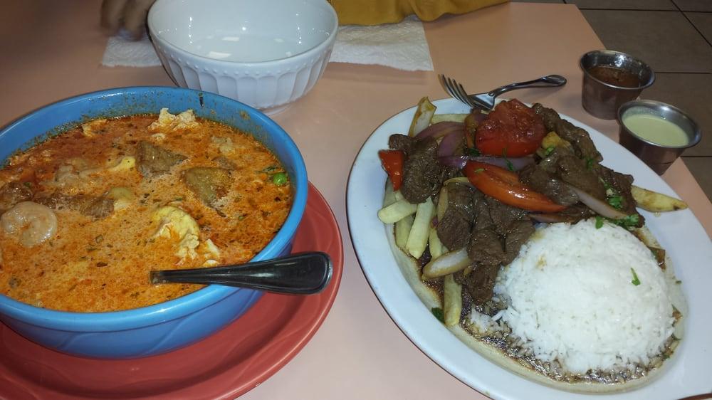 Olluco Con Carne Yelp - Machu picchu tampa