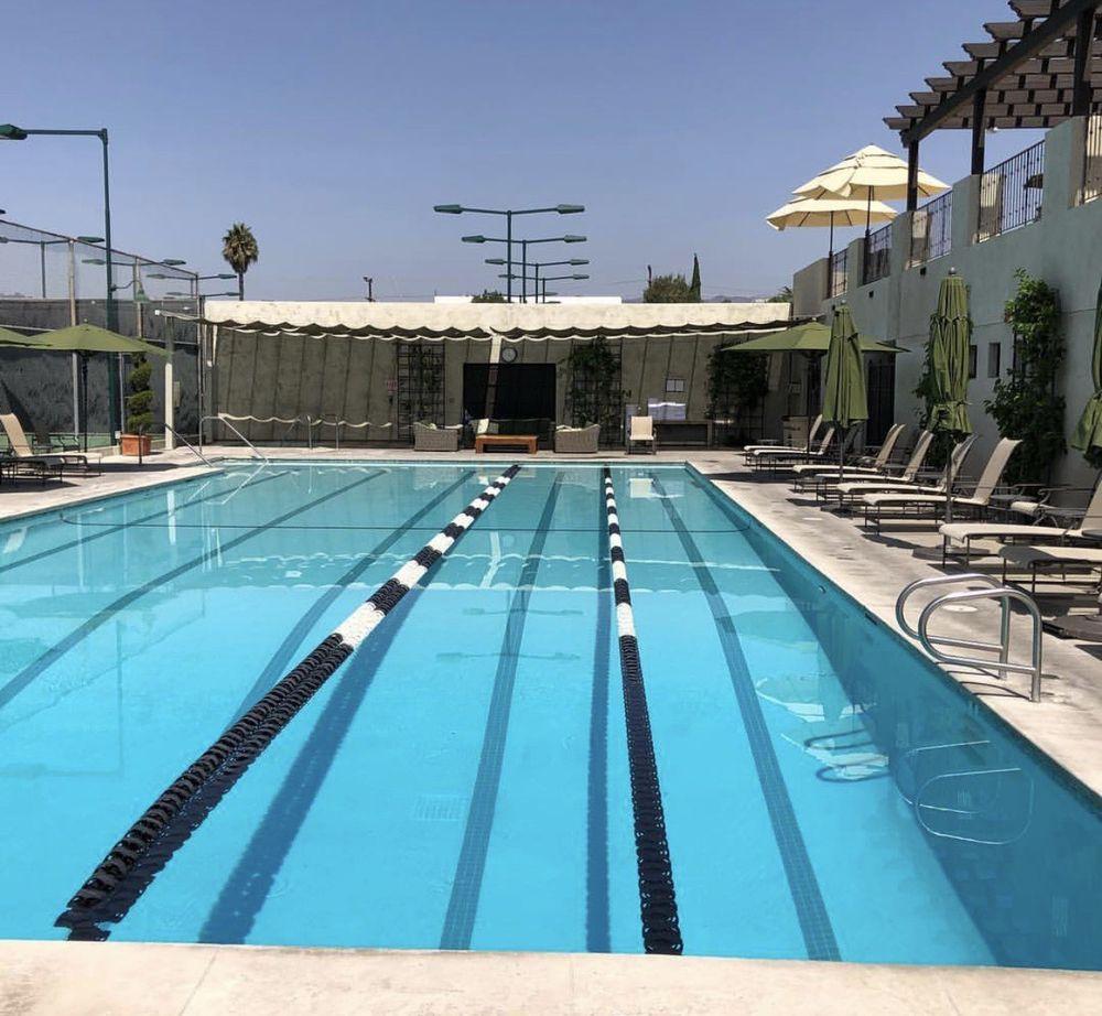 Los Angeles Tennis Club
