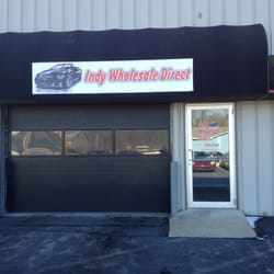 Indy Wholesale Direct - Used Car Dealers - 519 Industrial ...