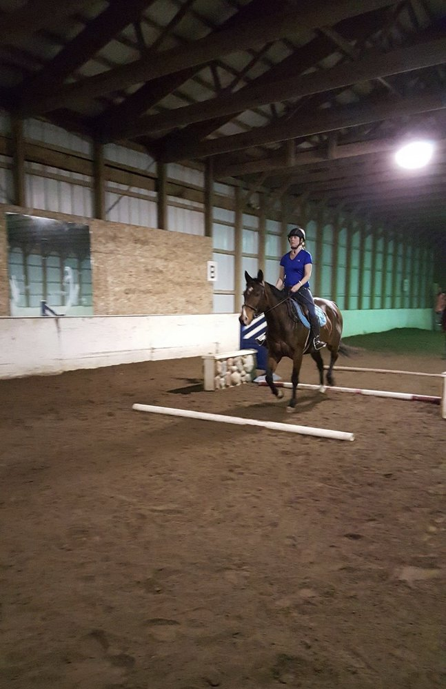 New Horizon Stables: 586 Pearse Rd, Schenectady, NY