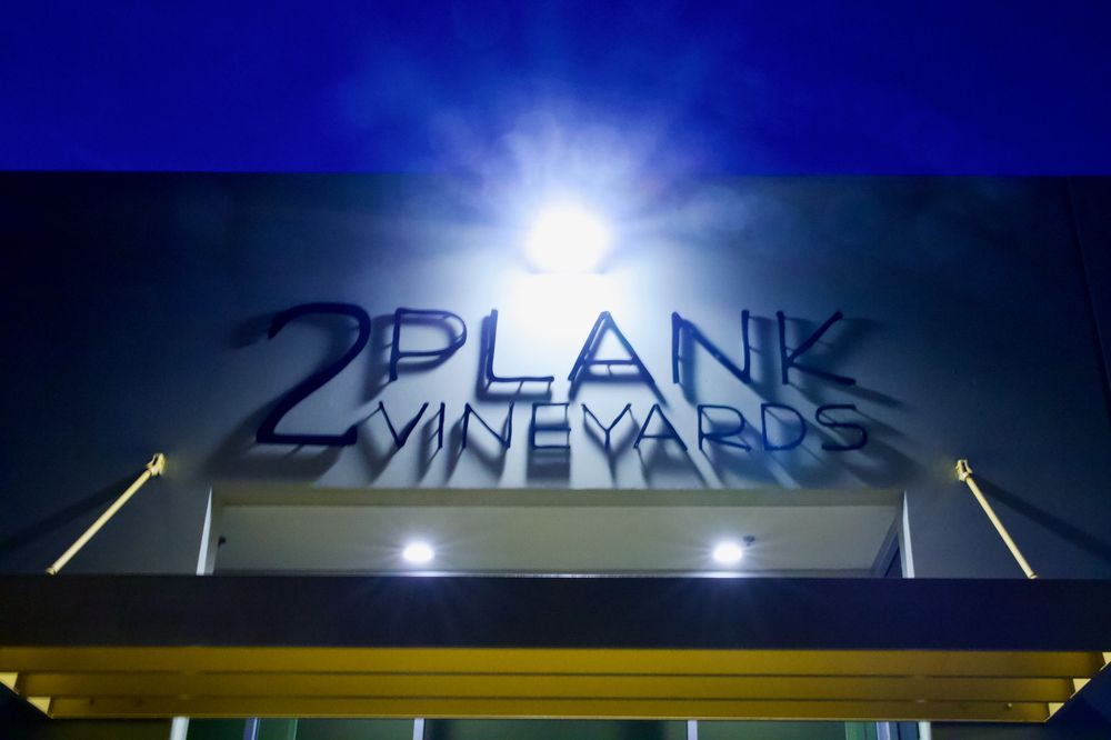 2Plank Vineyards