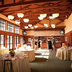 Photo Of The Clubhouse At Presidio Golf Course San Francisco Ca