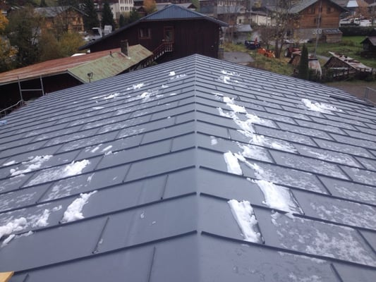 Wonderful Photo Of Northern Roofing Solutions   Liverpool, Merseyside, United  Kingdom. Single Ply Membrane